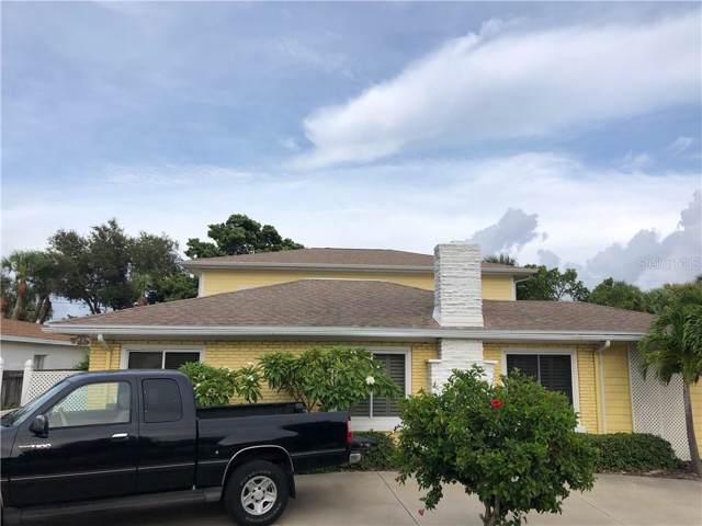 861 Mandalay Avenue, Clearwater Beach, FL 33767 (MLS #T3192358) :: The Duncan Duo Team