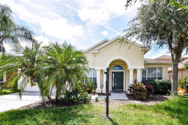 27605 Kirkwood Circle, Wesley Chapel, FL 33544 (MLS #T3192367) :: Team Bohannon Keller Williams, Tampa Properties