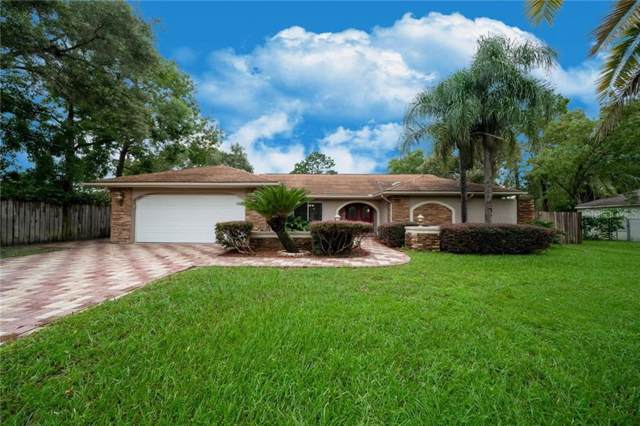 5463 Oslo Avenue, Spring Hill, FL 34608 (MLS #T3192371) :: Premium Properties Real Estate Services