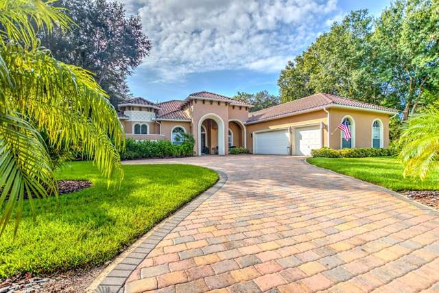 6236 Kingbird Manor Drive, Lithia, FL 33547 (MLS #T3192393) :: Dalton Wade Real Estate Group