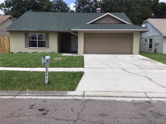7241 Hollowell Dr, Tampa, FL 33634 (MLS #T3192400) :: Cartwright Realty