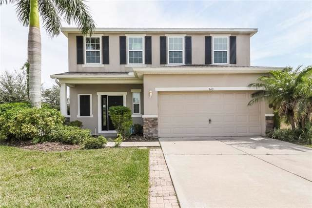 Address Not Published, Ruskin, FL 33570 (MLS #T3192402) :: Team Bohannon Keller Williams, Tampa Properties