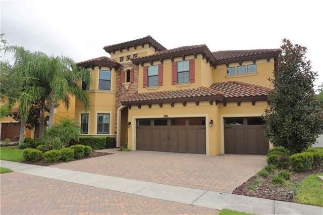 2871 Calvano Drive, Land O Lakes, FL 34639 (MLS #T3192404) :: Team Pepka