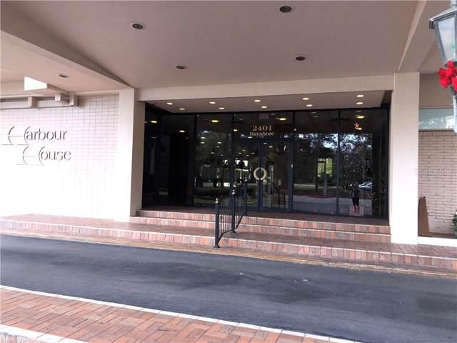 2401 Bayshore Boulevard #503, Tampa, FL 33629 (MLS #T3192411) :: Premium Properties Real Estate Services