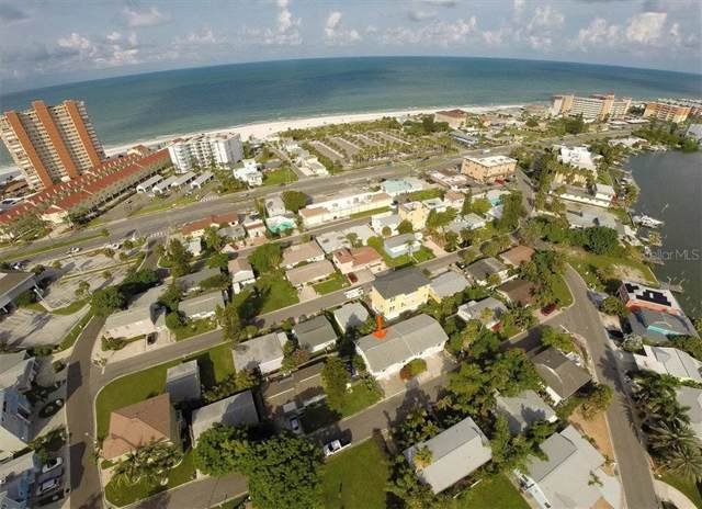 18012 3RD Street E, Redington Shores, FL 33708 (MLS #T3192424) :: Lockhart & Walseth Team, Realtors