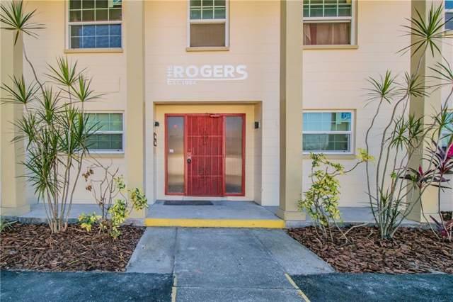 3618 W Rogers Avenue, Tampa, FL 33611 (MLS #T3192425) :: Team Bohannon Keller Williams, Tampa Properties