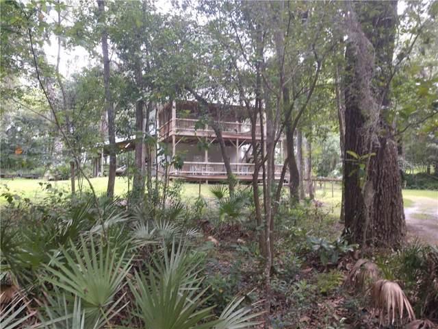 16334 Iola Woods Trail, Dade City, FL 33523 (MLS #T3192434) :: Team 54