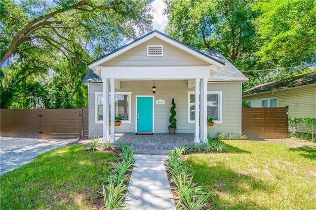 2708 N Mitchell Avenue, Tampa, FL 33602 (MLS #T3192439) :: Lovitch Realty Group, LLC