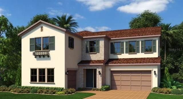 14529 Sunbridge Circle, Winter Garden, FL 34787 (MLS #T3192456) :: Bustamante Real Estate