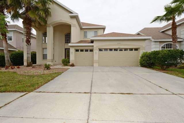 11631 Renaissance View Court, Tampa, FL 33626 (MLS #T3192480) :: Andrew Cherry & Company