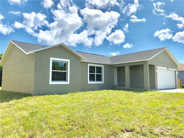 11311 Baggot Avenue, Englewood, FL 34224 (MLS #T3192482) :: The BRC Group, LLC