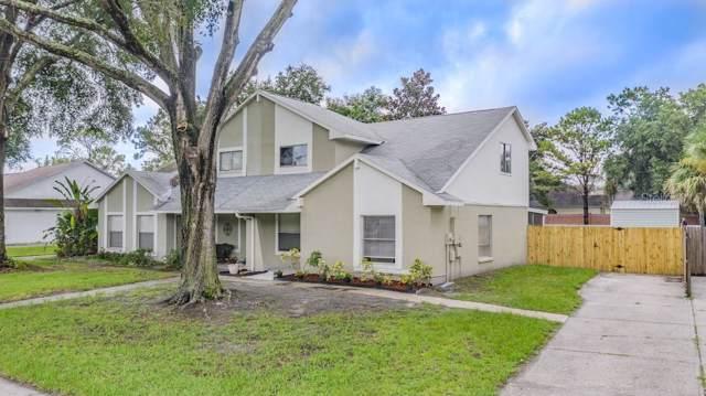 3308 Fox Lake Drive, Tampa, FL 33618 (MLS #T3192487) :: The Duncan Duo Team