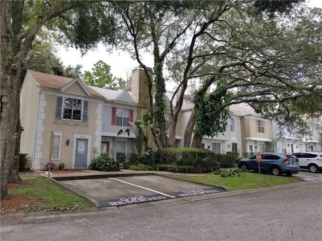 5717 Dalden Drive #2, Temple Terrace, FL 33617 (MLS #T3192492) :: Team 54