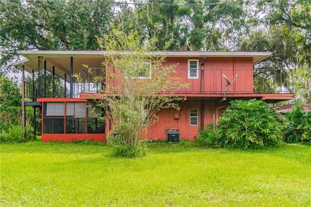 1334 Livingston Road, Lutz, FL 33559 (MLS #T3192506) :: Team Bohannon Keller Williams, Tampa Properties