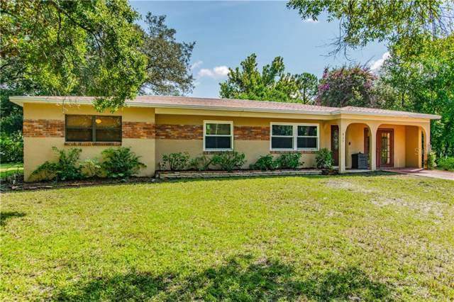 915 W Country Club Drive, Tampa, FL 33612 (MLS #T3192511) :: Bridge Realty Group