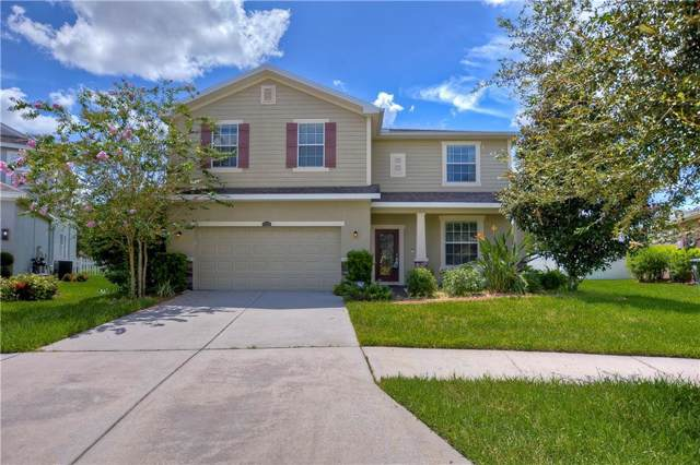 12412 Fairlawn Drive, Riverview, FL 33579 (MLS #T3192529) :: Cartwright Realty