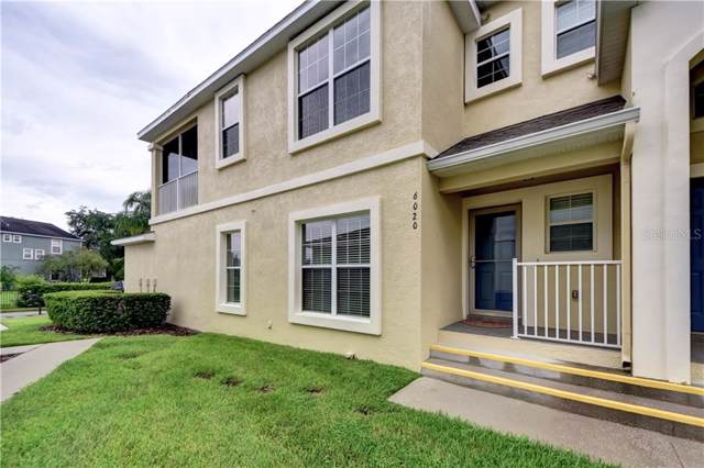 6020 Fishhawk Crossing Boulevard #0, Lithia, FL 33547 (MLS #T3192546) :: Dalton Wade Real Estate Group