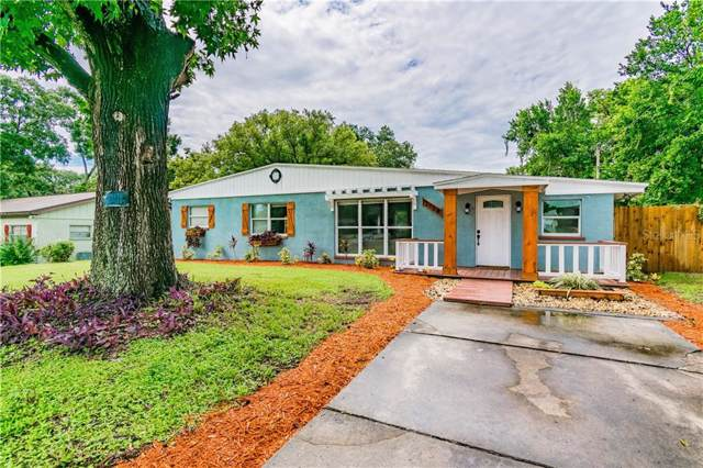 2138 W Hiawatha Street, Tampa, FL 33604 (MLS #T3192552) :: Griffin Group