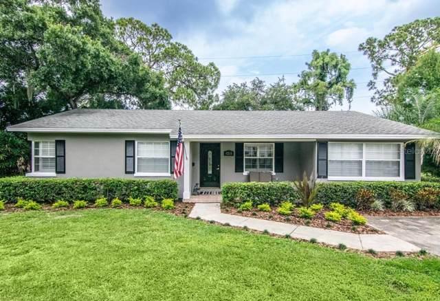 4205 W Kensington Avenue, Tampa, FL 33629 (MLS #T3192600) :: Andrew Cherry & Company