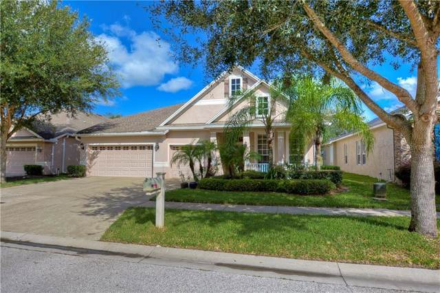 7130 Derwent Glen Circle, Land O Lakes, FL 34637 (MLS #T3192617) :: Remax Alliance