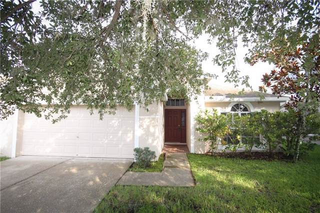 6430 Bridgecrest Drive, Lithia, FL 33547 (MLS #T3192663) :: Delgado Home Team at Keller Williams