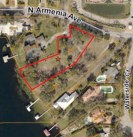12202 N Armenia Avenue, Tampa, FL 33612 (MLS #T3192675) :: Cartwright Realty