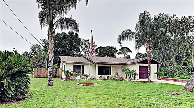 202 Deleon Road, Debary, FL 32713 (MLS #T3192683) :: Team Bohannon Keller Williams, Tampa Properties