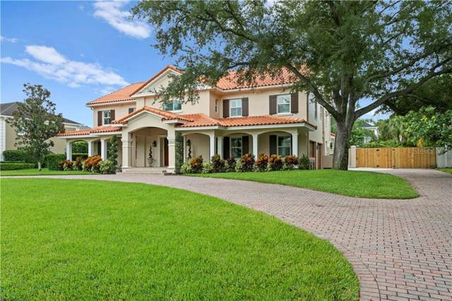 4920 Lyford Cay Road, Tampa, FL 33629 (MLS #T3192685) :: Bustamante Real Estate