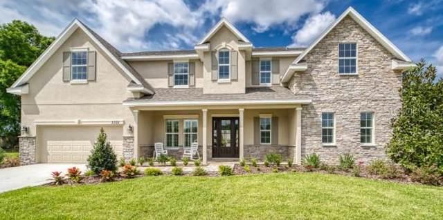 11321 Hidden Valley Lane, Riverview, FL 33569 (MLS #T3192696) :: Delgado Home Team at Keller Williams