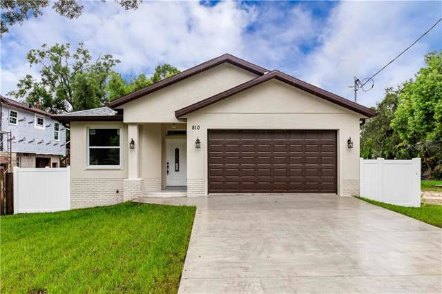 810 W Hiawatha Street, Tampa, FL 33604 (MLS #T3192703) :: Griffin Group