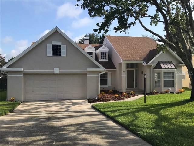 327 Pine Shadow Lane, Lake Mary, FL 32746 (MLS #T3192707) :: Alpha Equity Team