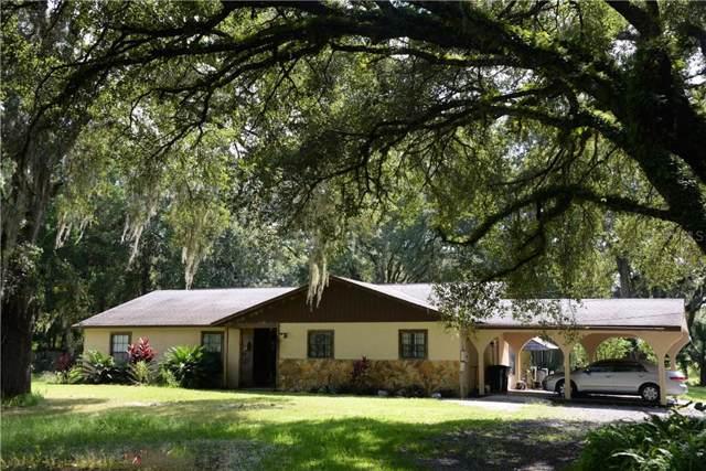 5334 Frontier Drive, Zephyrhills, FL 33540 (MLS #T3192718) :: Lovitch Realty Group, LLC
