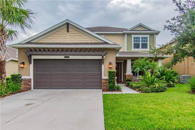 9286 Bella Vita Circle, Land O Lakes, FL 34637 (MLS #T3192747) :: Lovitch Realty Group, LLC
