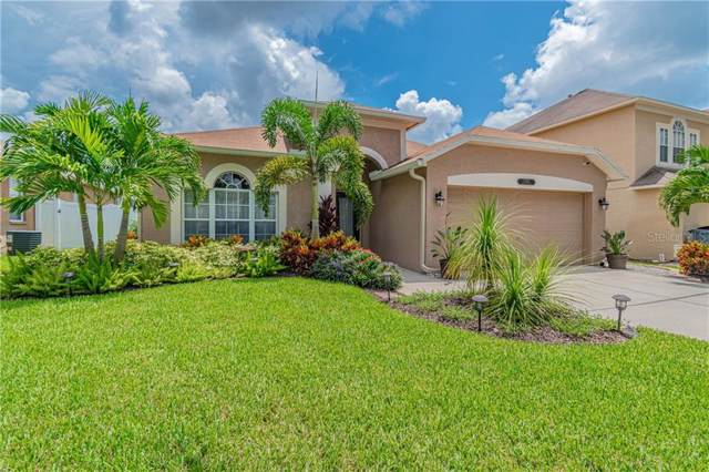 27810 Sky Lake Circle, Wesley Chapel, FL 33544 (MLS #T3192759) :: Team Bohannon Keller Williams, Tampa Properties