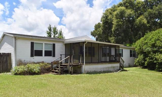 909 Rebel Run, Seffner, FL 33584 (MLS #T3192767) :: Team 54