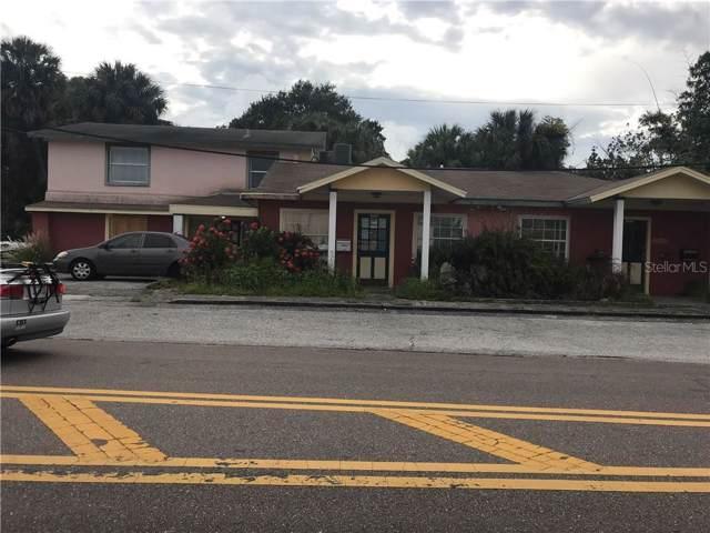 609 Hime, Tampa, FL 33609 (MLS #T3192770) :: Bustamante Real Estate