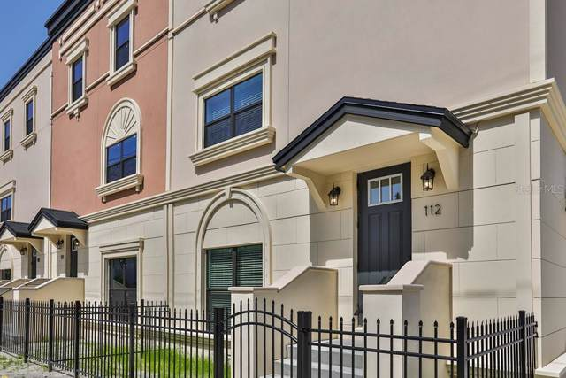 3421 Horatio Street W #102, Tampa, FL 33609 (MLS #T3192771) :: Bustamante Real Estate