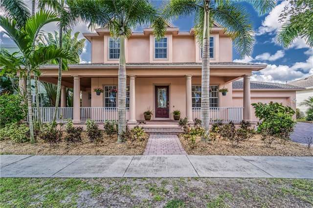 849 Islebay Drive, Apollo Beach, FL 33572 (MLS #T3192780) :: Team Pepka
