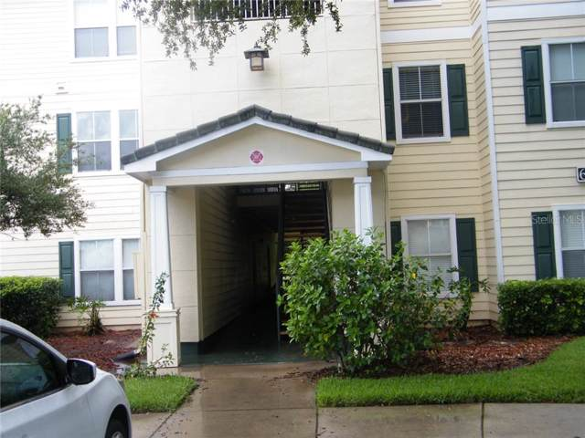 18329 Bridle Club Drive ., Tampa, FL 33647 (MLS #T3192794) :: Andrew Cherry & Company