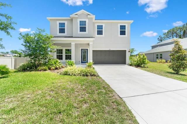 3390 Mela Court, Holiday, FL 34691 (MLS #T3192795) :: Team Bohannon Keller Williams, Tampa Properties