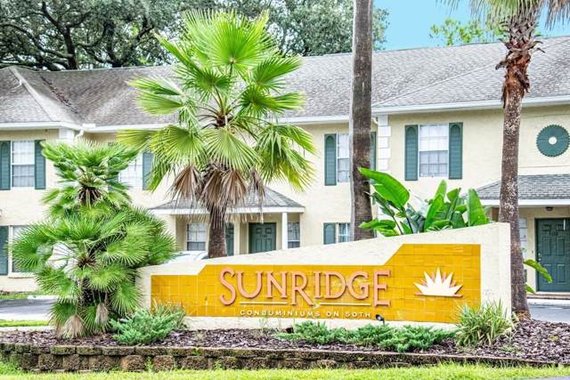 5013 Sunridge Palms Drive #101, Tampa, FL 33617 (MLS #T3192800) :: The Light Team