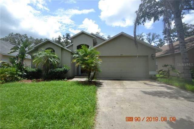 2521 Clareside Drive, Valrico, FL 33596 (MLS #T3192801) :: Team Bohannon Keller Williams, Tampa Properties