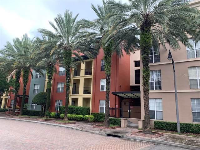 2410 W Azeele Street #212, Tampa, FL 33609 (MLS #T3192804) :: Andrew Cherry & Company
