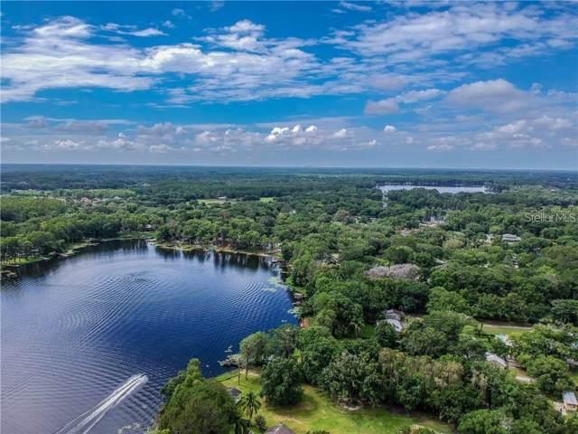 1852 Chesapeake Drive, Odessa, FL 33556 (MLS #T3192834) :: Team Bohannon Keller Williams, Tampa Properties
