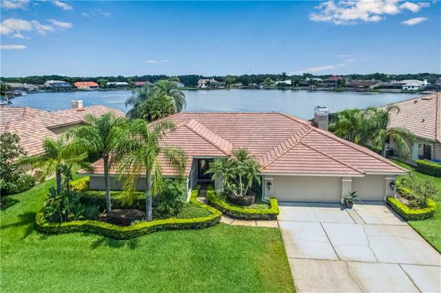 5108 E Longboat Boulevard, Tampa, FL 33615 (MLS #T3192837) :: Florida Real Estate Sellers at Keller Williams Realty