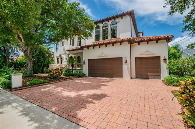 5105 W Poe Avenue, Tampa, FL 33629 (MLS #T3192840) :: Bustamante Real Estate