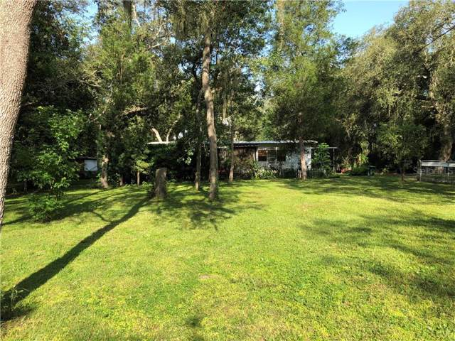 4063 Mckethan Road, Dade City, FL 33523 (MLS #T3192841) :: Team Bohannon Keller Williams, Tampa Properties