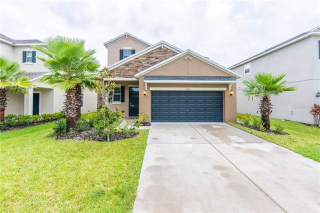 1643 Tallulah Terrace, Wesley Chapel, FL 33543 (MLS #T3192842) :: The Figueroa Team