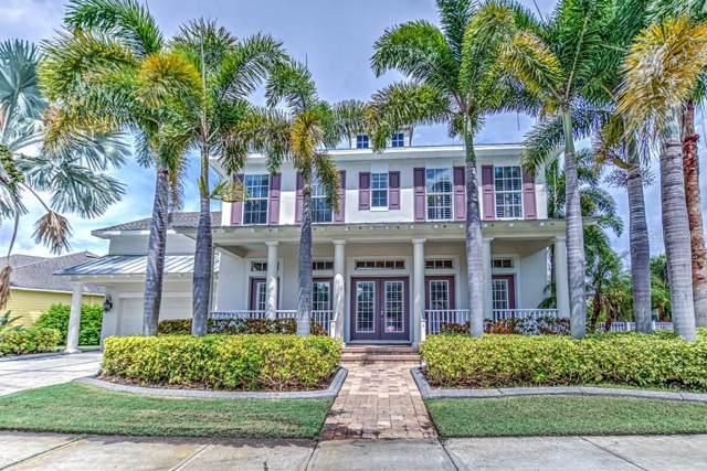 508 Islebay Drive, Apollo Beach, FL 33572 (MLS #T3192863) :: Cartwright Realty
