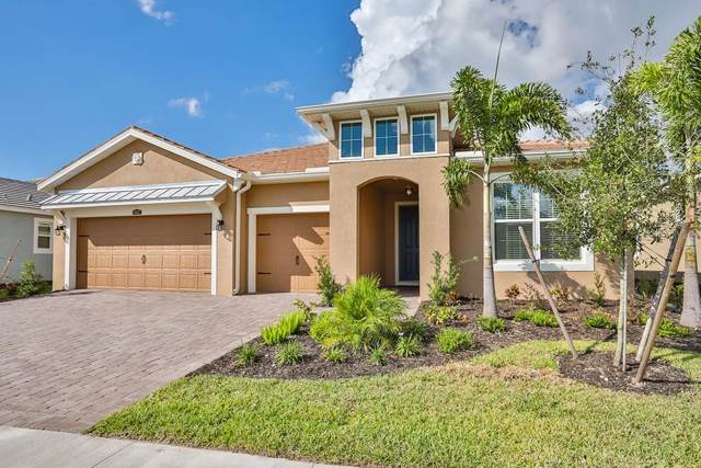 5612 Morning Sun Drive #200, Sarasota, FL 34238 (MLS #T3192868) :: Lovitch Realty Group, LLC